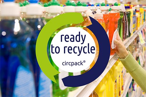 Ready to Recycle logo picture