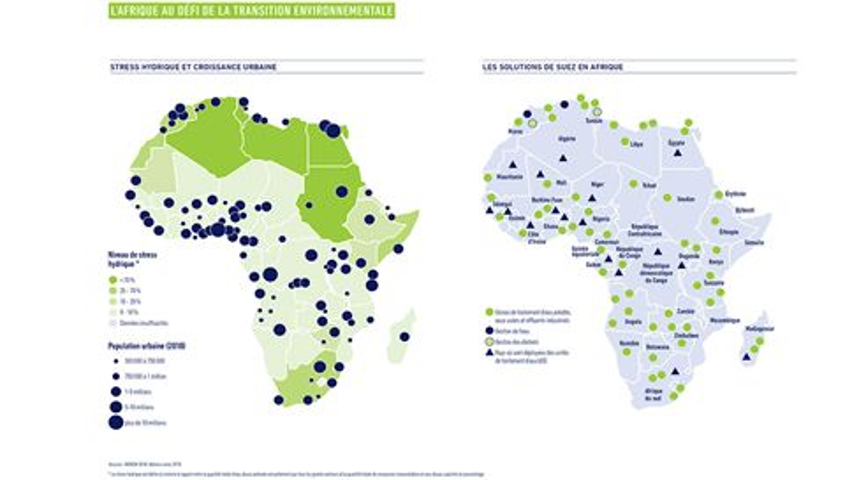 RI 2019 - L'Afrique au défi de la transition environnementale