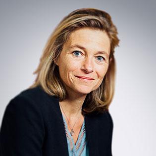 Axelle Davezac portrait