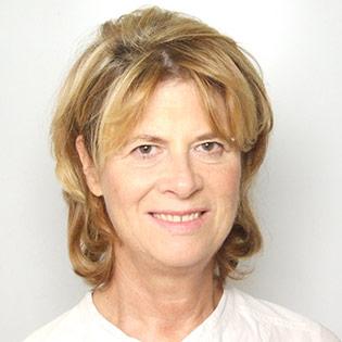 Brigitte Taittinger Jouyet