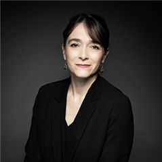 Delphine Ernotte Cunci-Independent director-Chairwoman of France Télévisions