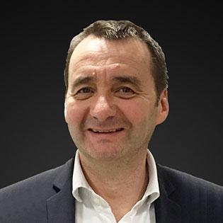 Eric Landais-Managing Director of SUEZ Ventures
