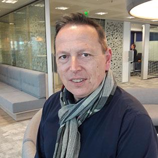 Franck Reinhold Von Essen - Secrétaire du Comité d'Entreprise Européen, Administrateur représentant des salariés