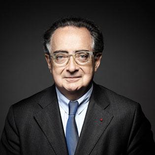 Gilles Benoist-Independent Director-Corporate Director