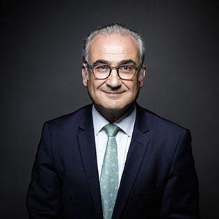 Guillaume Thivolle-Employee shareholder-Director