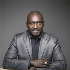 Alassane Niang-Shareholder Relations Manager at SUEZ