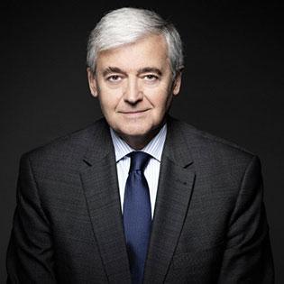 Pierre Mongin-Administrateur-Directeur Général Adjoint-Secrétaire Général-ENGIE