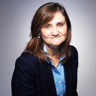 Isabelle Calvez