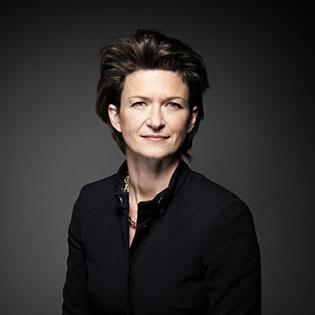 Isabelle Kocher-Deverion-egnie行政总裁