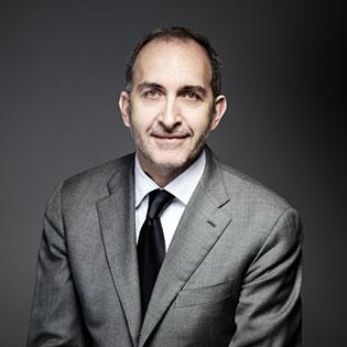 Jean-Marc Boursier-DGA Groupe Recyclage et Valorisation-Europe-SUEZ