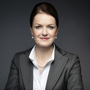 Judith Hartmann Administrateur, DGA et Directeur Financier d'ENGIE