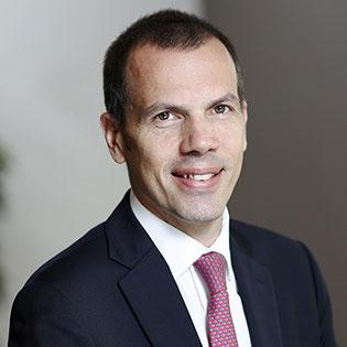 Loïc Voisin-Group Director-Innovation-Marketing-Industrial Performance-SUEZ