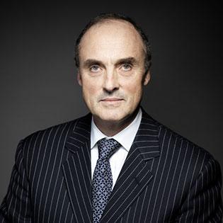 Lorenz d Este-Independent director-Director of Six Group