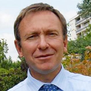 Pascal Dauthuille Directeur Partenariats et Financements externes chez SUEZ