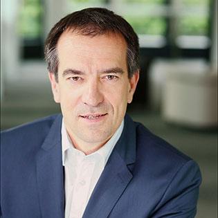Paul-Joël Derian Directeur Scientifique et Technologies Groupe chez SUEZ