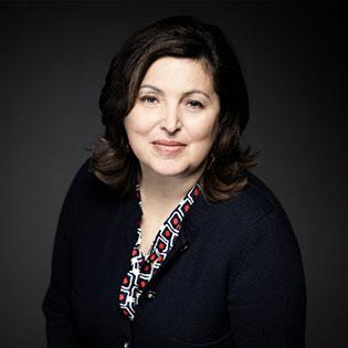 Valérie Bernis-Administrateur-Vice-présidente de la Fondation d'entreprise-ENGIE