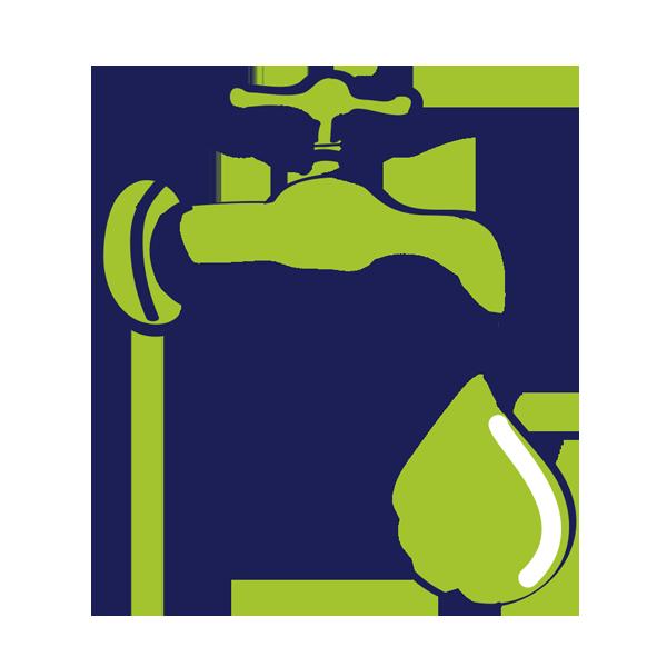 Pictogram eau potable