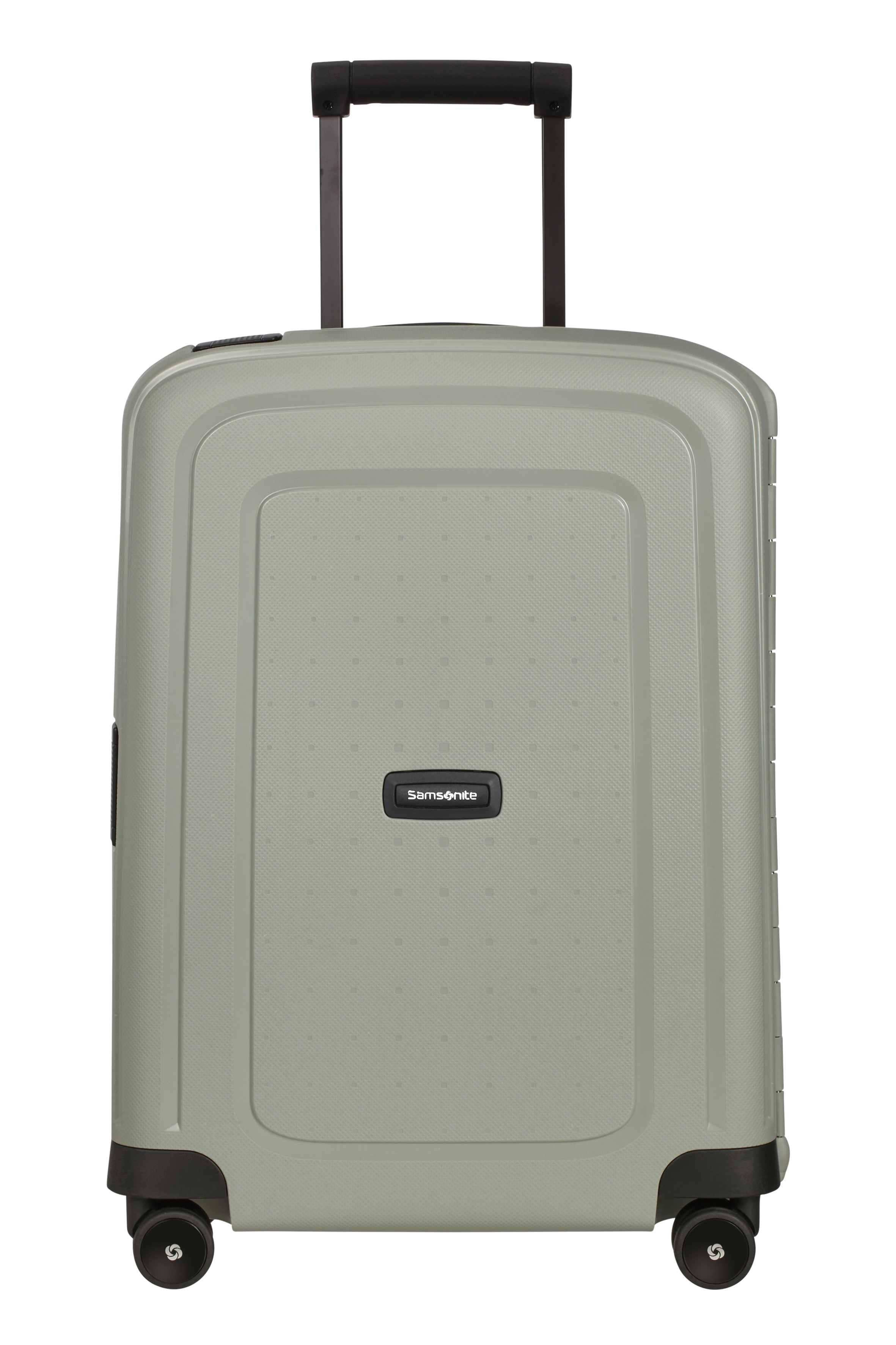 SCure ECO GREEN GREY_FRONT