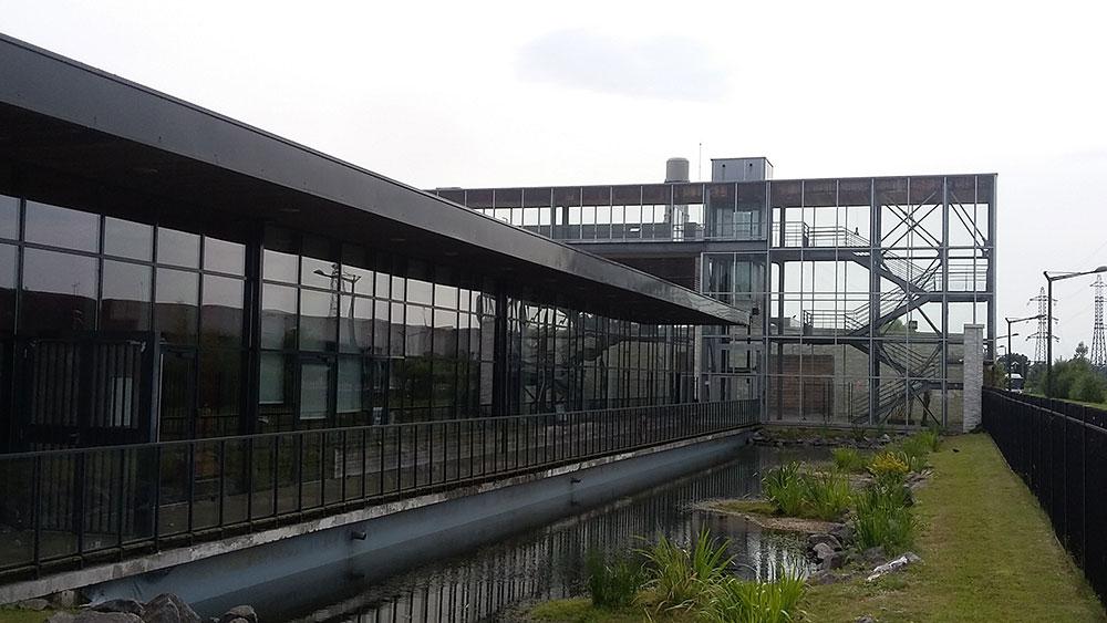 Centre de Valorisation Organique de Sequedin