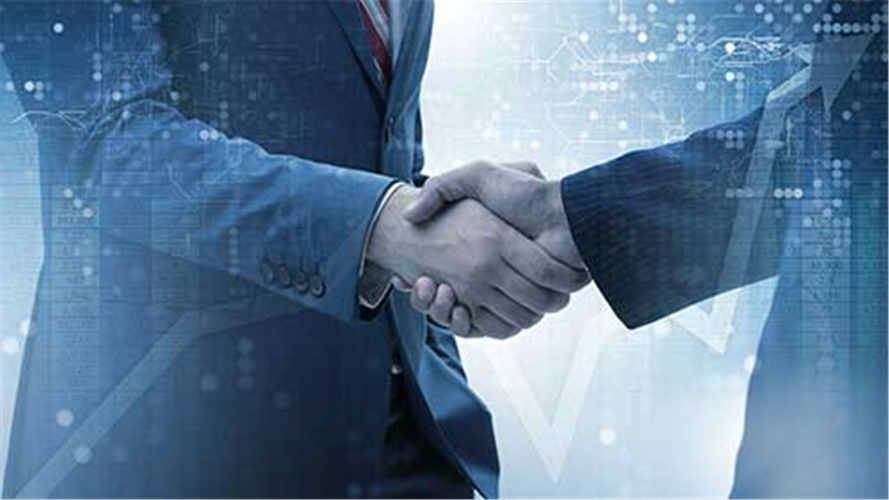 agreement partnership