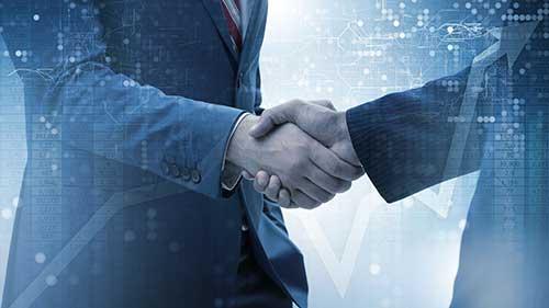 accord partenariats