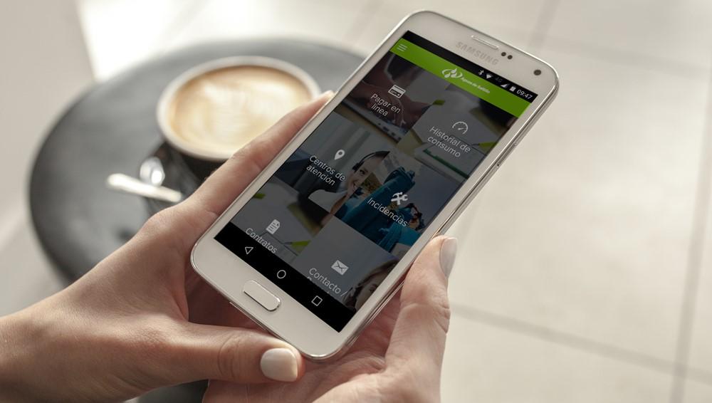 app AGSAL