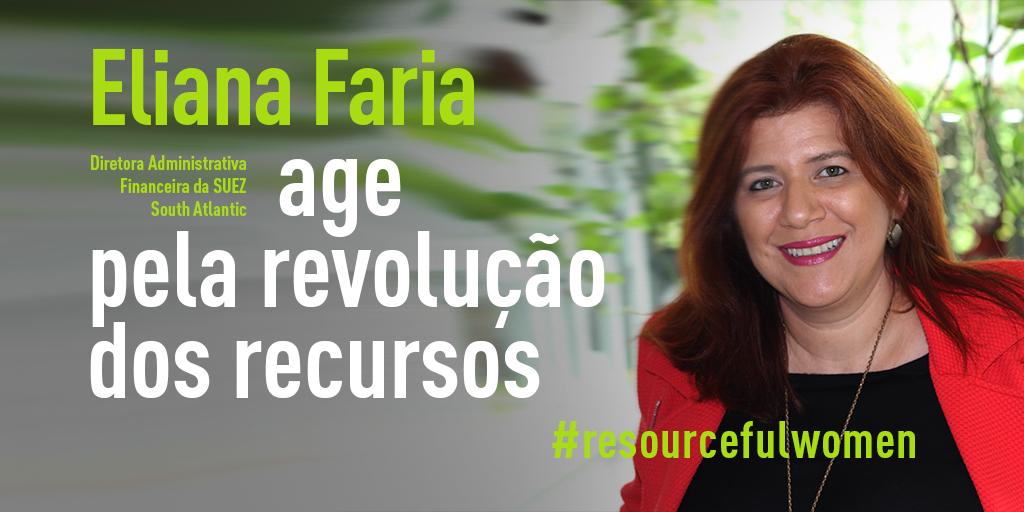 Eliana Faria PT