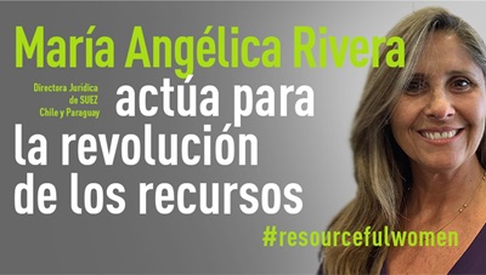 Maria Angelica Rivera