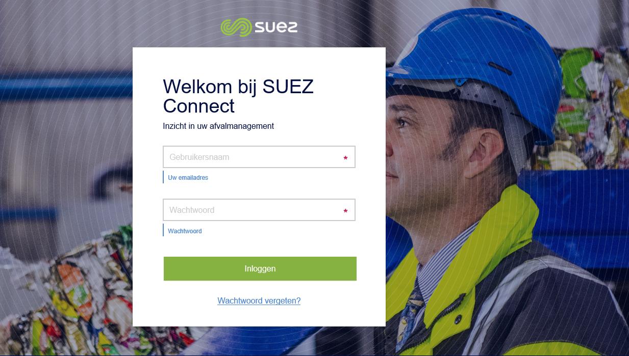 SUEZ header connect