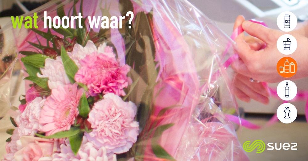 suez pbd wat hoort waar bloemenfolie
