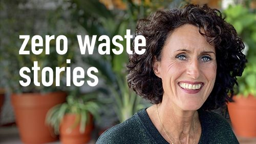 4 Social Posts  Zero Waste Stories  Website nieuwsbericht 500x367