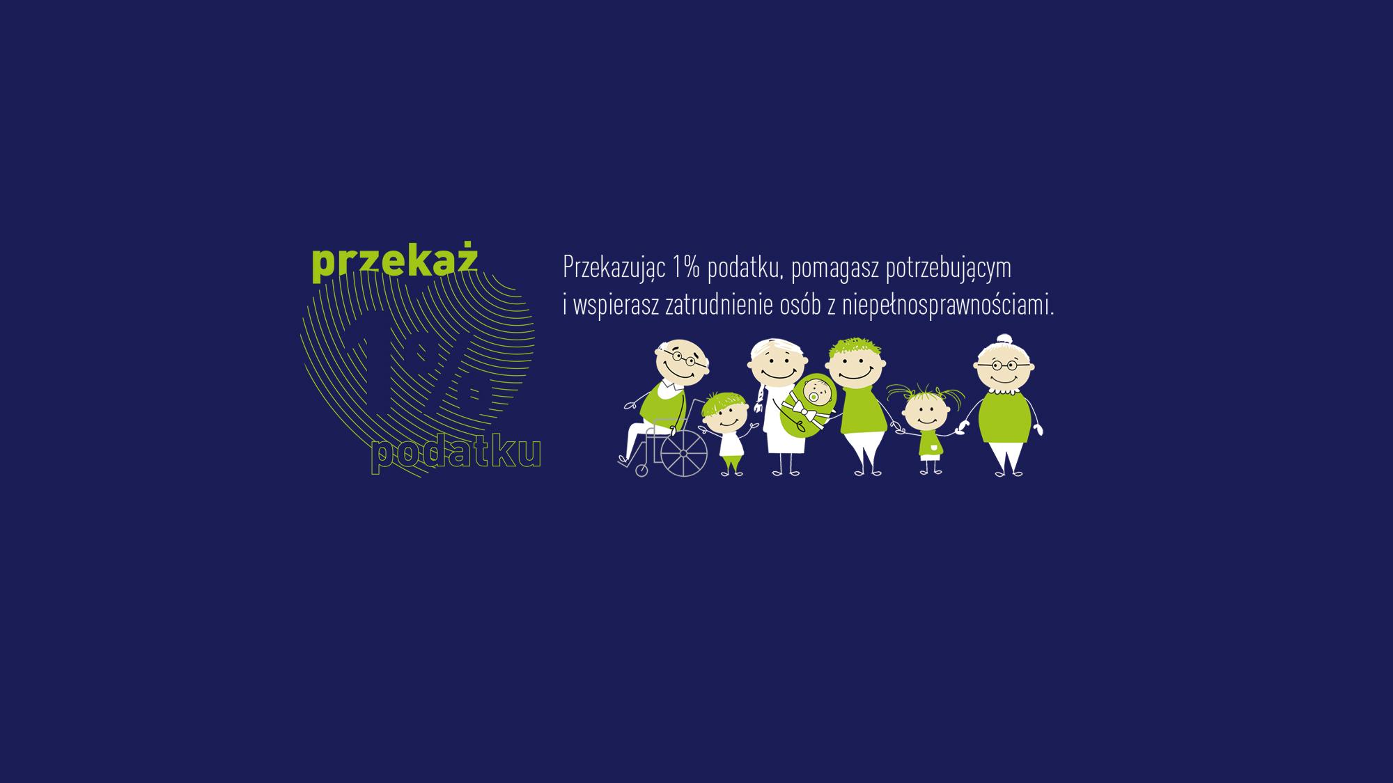 Fundacja SUEZ Przekaż 1% podatku