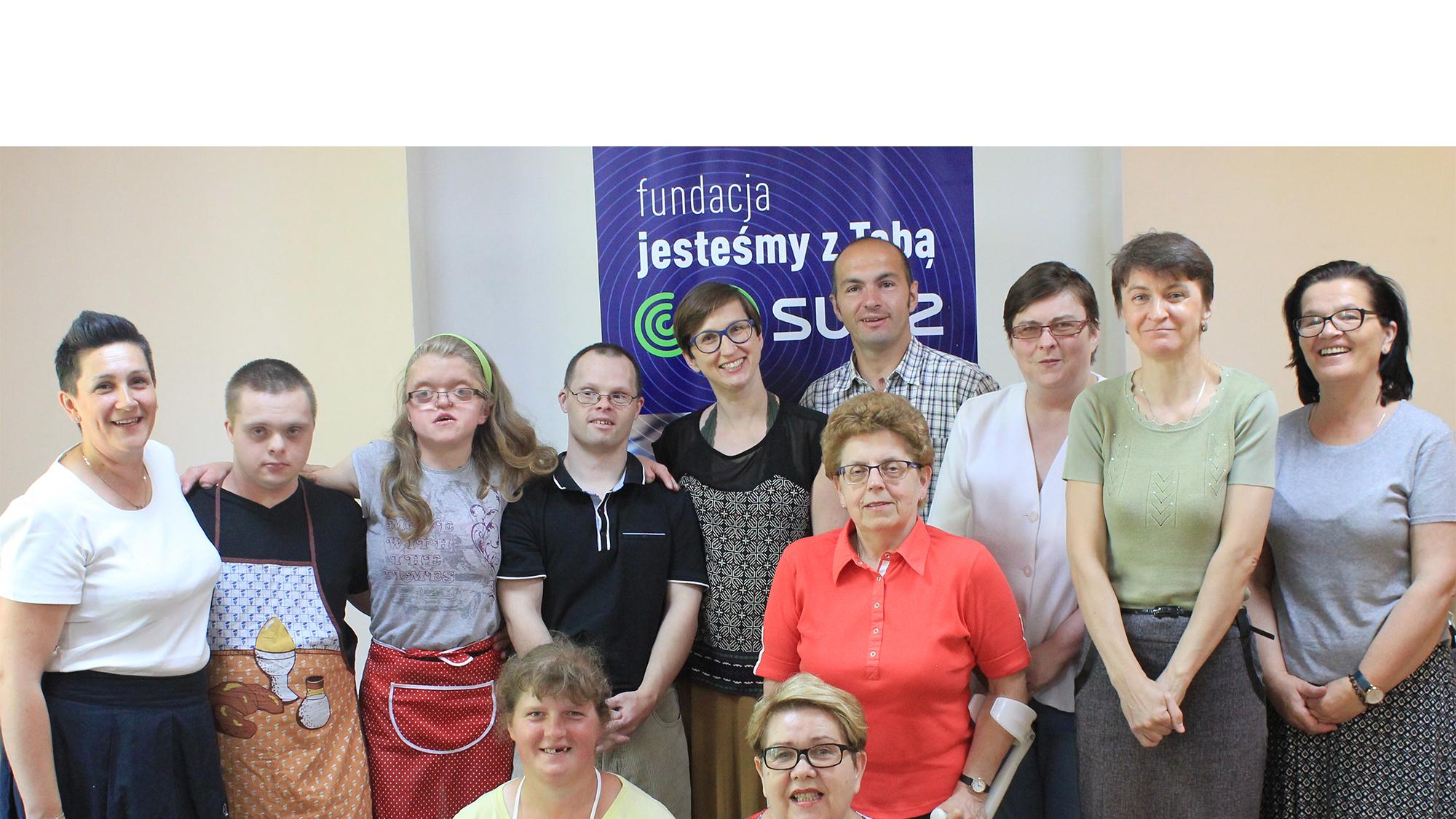 Program grantowy dla miasta Mława