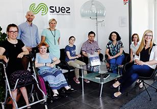 Inkluzja zawodowa osób z niepełnosprawnościami