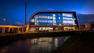 Severnside energy recovery centre SUEZ