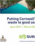 Cornwall annual report April 19 March 20