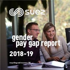 Gender pay gap report 2019 TN