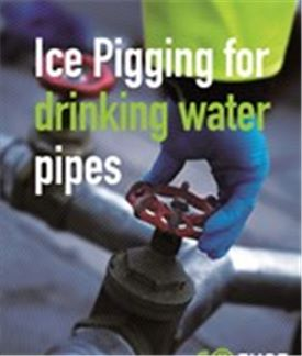 SUEZ drinking water brochure
