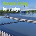 SUEZ low temperature thermal drying for sludge   2017