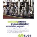 Unpackaging extended producer responsibility consultation proposals 2019