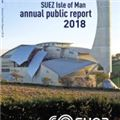 Report | SUEZ Isle of Man Annual Public Report   2018