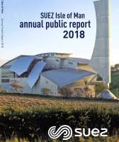 Report | SUEZ Isle of Man Annual Public Report   2018