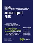 Suffolk energy from waste facility annual report 2018