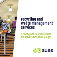 University procurement guide