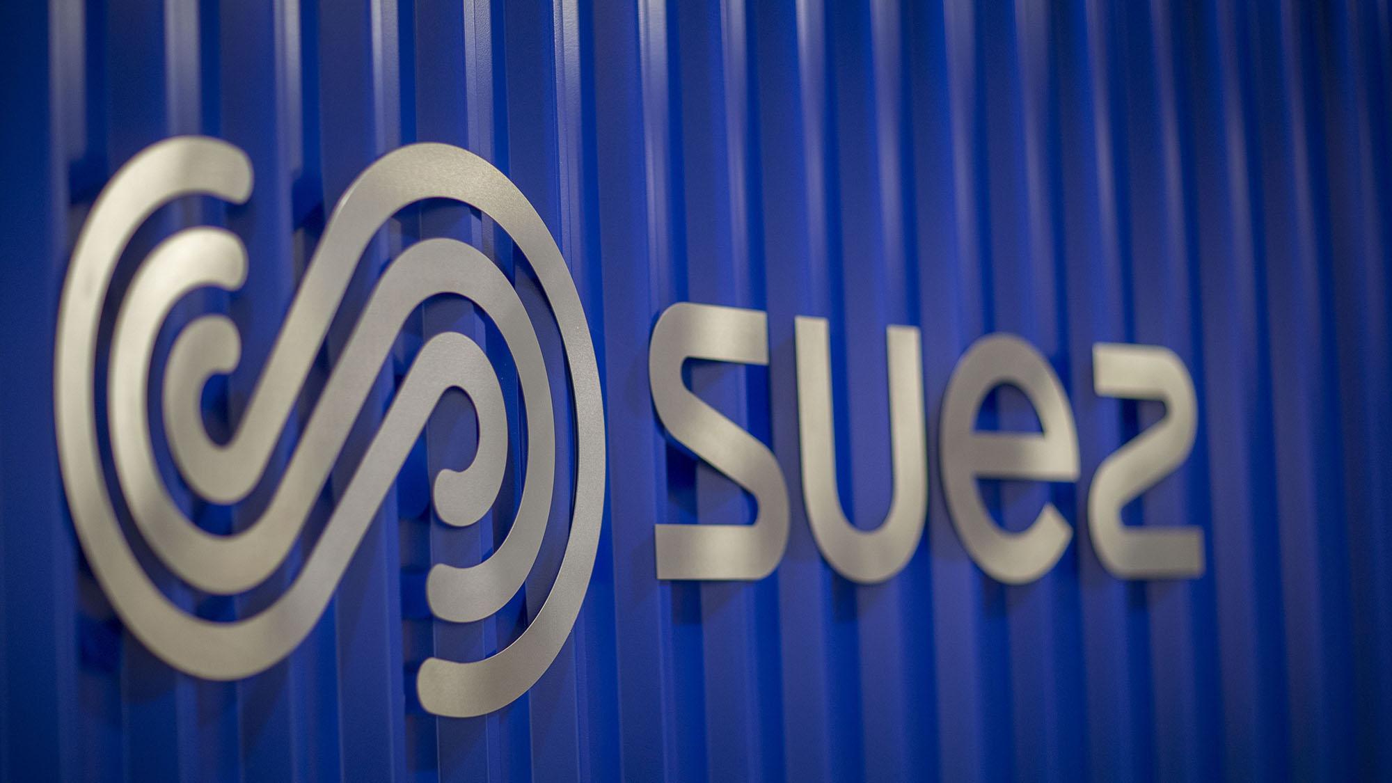 SUEZ in the UK - SUEZ in UK