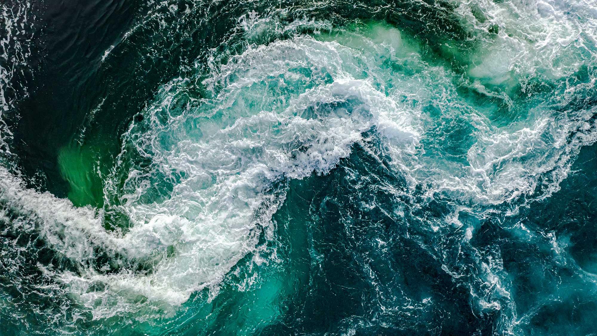 Ocean 1166684037 UK CW