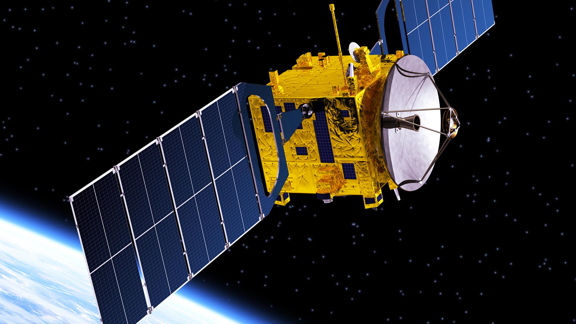 SUEZ talk satellites with WET News