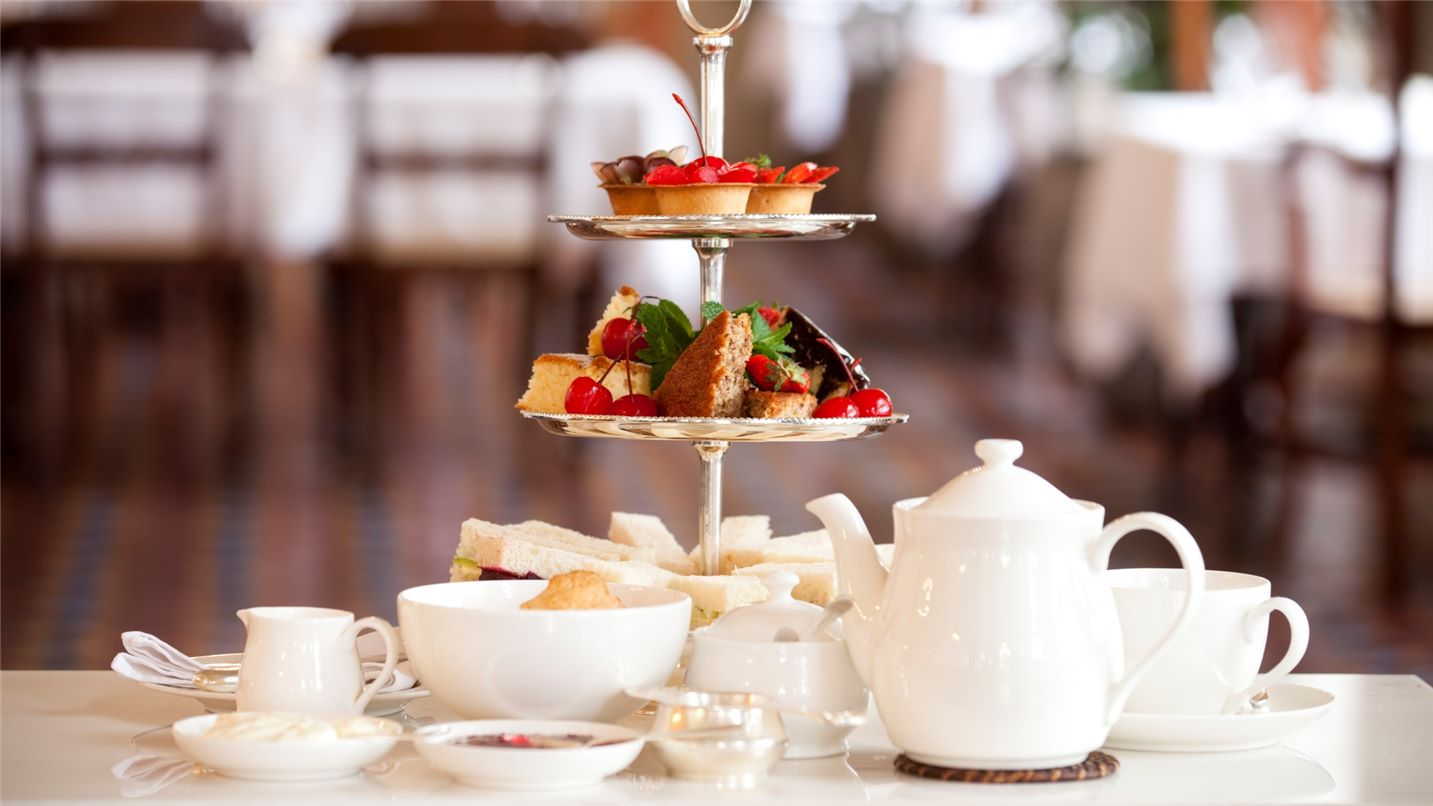 Afternoon tea 184104731 UK CW