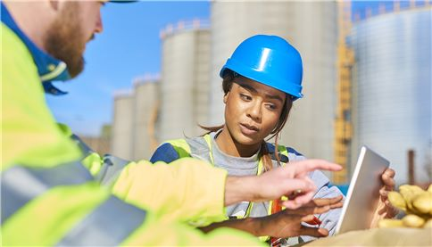 Geotechnical and civil engineering