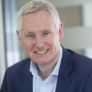 David Palmer Jones